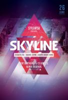 Skyline Flyer by styleWish