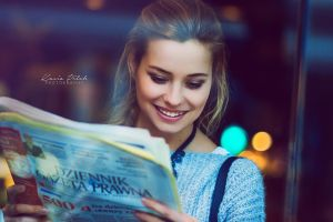 Daily news by KasiaPilch
