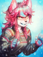 ::Commission:: Snow Theme // Pumpkits by Jotaku