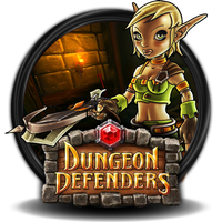Dungeon Defenders Icon v2 by Kamizanon