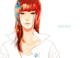 2012 by MissIfa