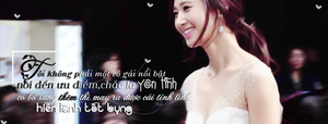 Soshi Cover Quote :v :3 by HienluongYS