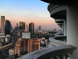 BKK view by geckogr