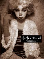 Adagio of rthe beauty 1 by heral