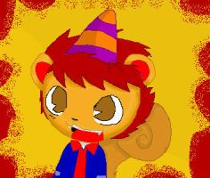 Happy Birthday EP :D by Sylladexter