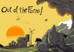 Out of the Farm by TerminAitor