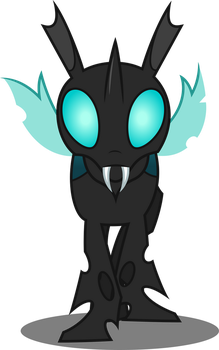 Vector #654 - Thorax #3 by DashieSparkle