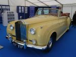 Rolls Royce Silver Cloud by The-Transport-Guild