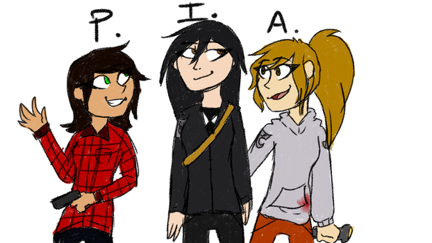 P.I.A. by EvilsNightmare