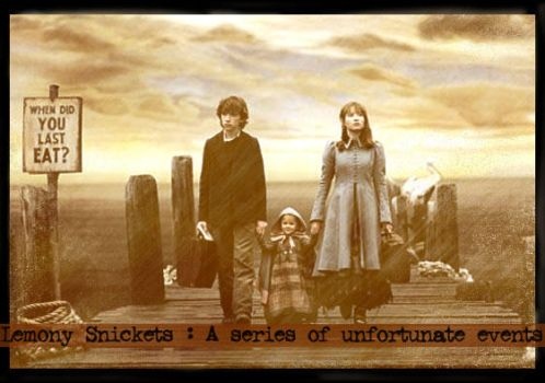 A Series of Unfortunate Event2 by Lemony-Snickets-Club