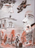 The Reichenbach Study by Melody-of-Fire