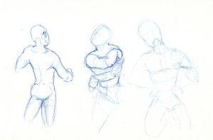 figures by Jag-san