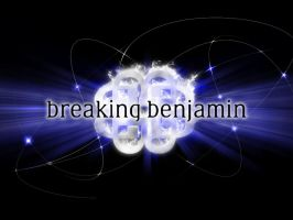 Breaking Benjamin Lights by Pariah73