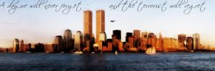 September 11 Tribute by travmanx