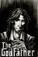 Sirius Black: The Godfather by Muirin007