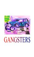 Gangsters by SamuelZylstra2