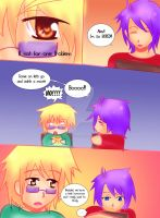 Three Little Words 4 by ThatChickWithDaPony