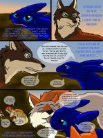 Beautiful Shades Of A Night Fury: Part One-Pg 59 by PandaFilms