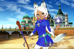 Cleric Girl (game by rinmaru) by db1993