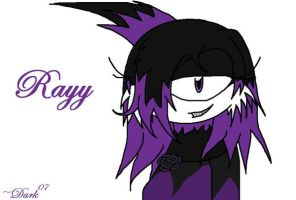 Rayy by Dark-the-mysterious