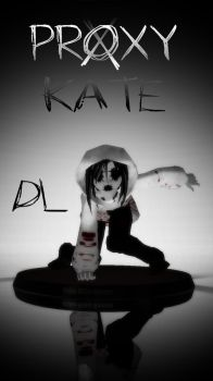 [MMD] Creepypasta - Kate .:DL:. HAIR PHYSICS FIXED by Laxianne