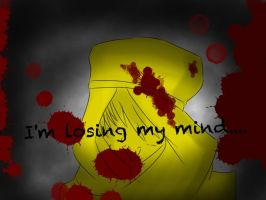 .:Stephano:. I'm losing it.. by Lovergirl98
