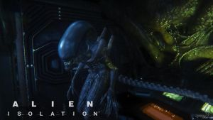 Alien Isolation 093 by PeriodsofLife