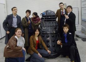 Expo: The Sunday Group by teamTARDIS
