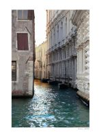 Venice Afternoon by Callu