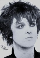 Billie Joe Signed by BeachBum190