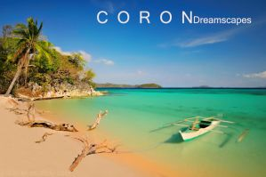 """Coron Dreamscapes """"Banner"""" by gidferrer"""