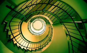 Stairs by -patrick-