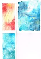 Watercolor texture 10 by juliakrase