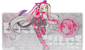 Lucky-Chloe!! by DadoOoSweeT