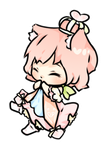 Gift: Arulie by Puriimochi