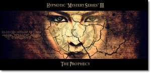 The Prophecy ~ Mystery Series by RazielMB