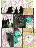 Godzilla: Kings and Brothers, Page #25 by kaijukid