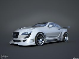 Audi R10 s - sport version-5 by cipriany