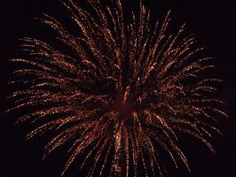 More Fireworks by madGDfan
