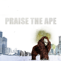 Praise the Ape by E-mArt123