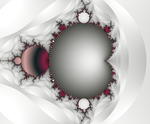 Filled Mandelbrot by LukasFractalisator
