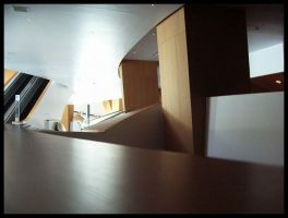 Disney Concert Hall .03 by Jheda