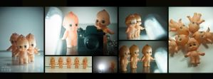 Kewpies Doll by Renez