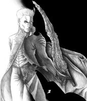 DMC - Vergil by inferno697
