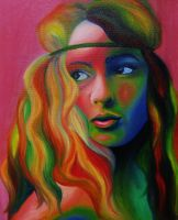 Heat Mapped by anna2991