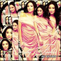 Emily Fields Blend by StereoHeartSwag