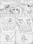MLP FIM 'The forgotten element' Ch-2 P-20 by joelashimself