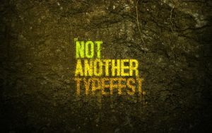 not another typefest by momentica-one