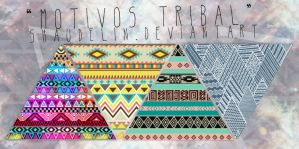 Tribal - Motivos by Ihavethedreamersdise