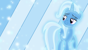 Trixie Wallpaper 2 by SailorTrekkie92